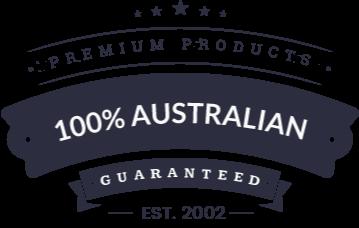 Badge Premium Dark New